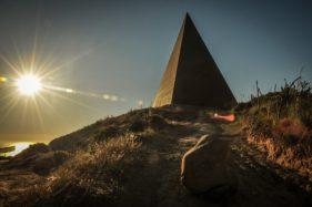 La Piramide di Motta d'Affermo. Fonte: ilovemadonie.com