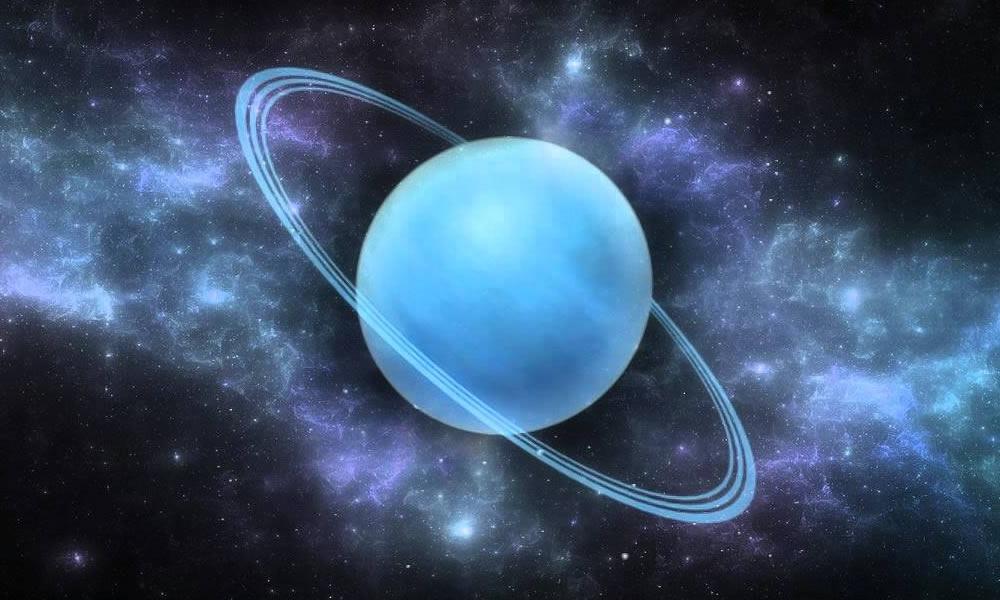URANO: il bizzarro pianeta su cui piovono diamanti
